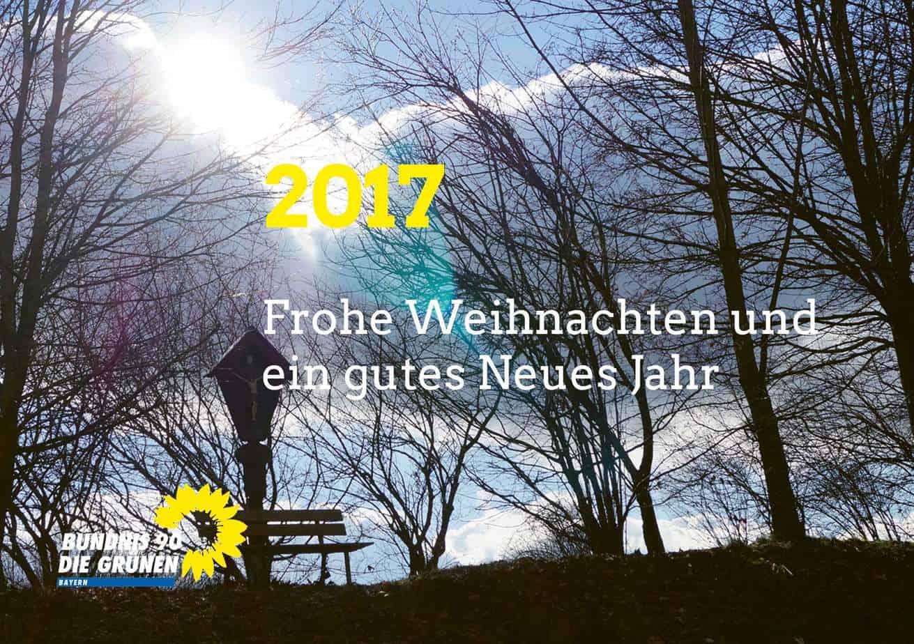 Maisach-Kalender 2017